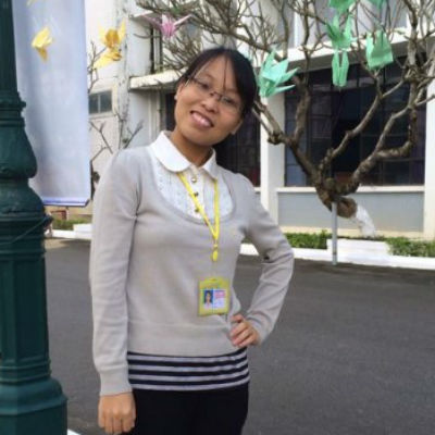 Nguyễn Mỹ Thơm