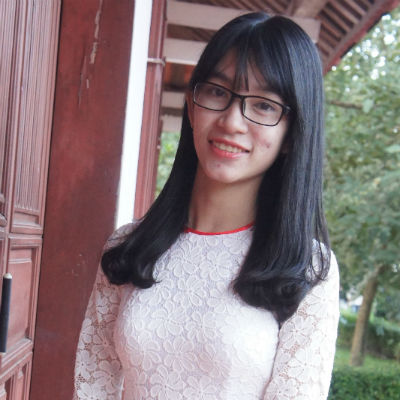 Võ Thị Quỳnh Như