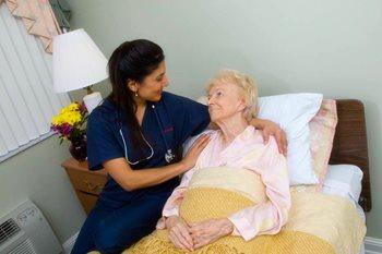 Những việc có thể làm cho bệnh nhân ngày cuối đời