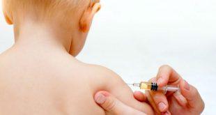 Sự liên quan giữa rối loạn phổ tự kỷ và vắc-xin