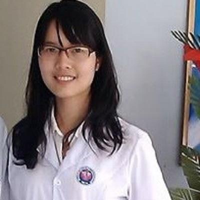 Nguyễn Tuyết Trinh