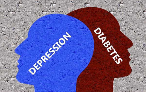 Mối liên hệ giữa tiểu đường và trầm cảm