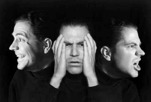 Triệu chứng của tâm thần phân liệt