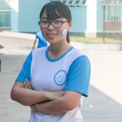 Cao Thị Ly Ly