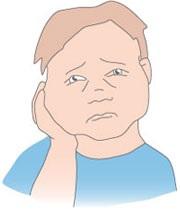 Viêm tuyến nước bọt mang tai