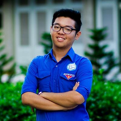 Phan Ngô Quang Thạch