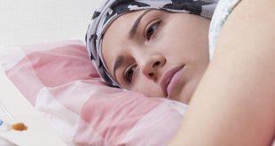 Mệt mỏi trong quá trình điều trị ung thư