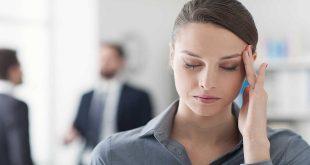 Y học cổ truyền hiểu về chứng đau đầu