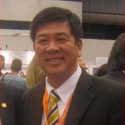 PGS.Ts.Bs. Nguyễn Đình Tùng