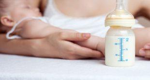 Sữa nào là tốt nhất cho trẻ sơ sinh và trẻ nhỏ?
