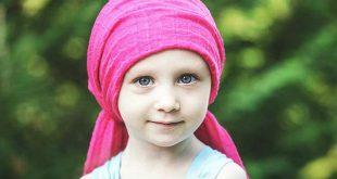 Chiến thắng bệnh ung thư ở trẻ em