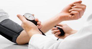 Kiểm soát cao huyết áp