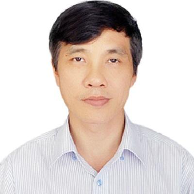 BS.TS. Trần Phạm Chí