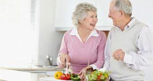 Suy dinh dưỡng ở người già