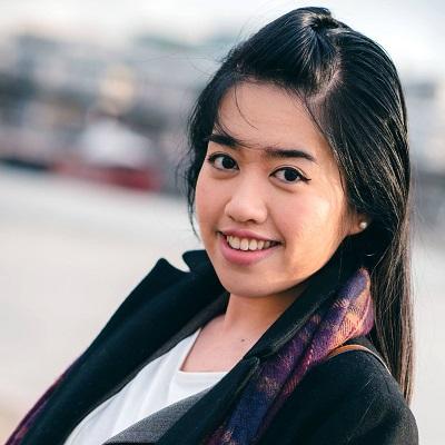 TS. Giang Thúy Minh