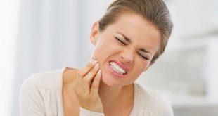 Triệu chứng các vấn đề về răng