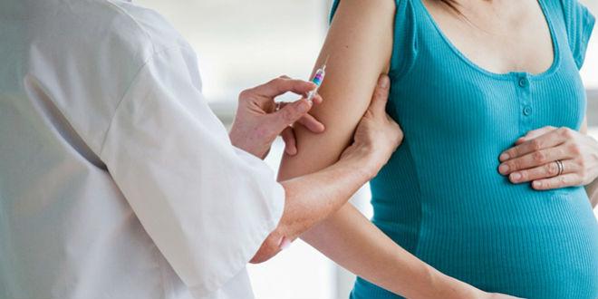 Vaccine trong thai kỳ