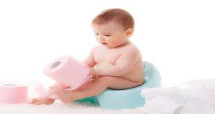 Những vấn đề đi tiêu thường gặp ở trẻ sơ sinh và trẻ nhỏ