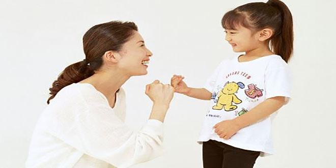 10 mẹo khuyến khích hành vi tốt mà bạn mong muốn ở con trẻ 1 – 8 tuổi