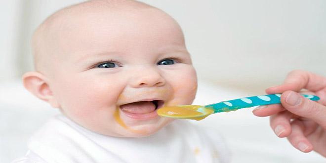 Ăn nhạt ở trẻ dưới 1 tuổi – có đúng hay không?
