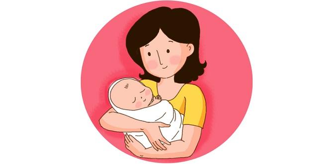 Hướng dẫn cho các bà mẹ Việt Nam nuôi con tại Nhật Bản