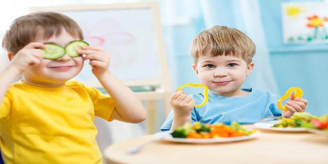 Một số cách giúp trẻ bớt biếng ăn