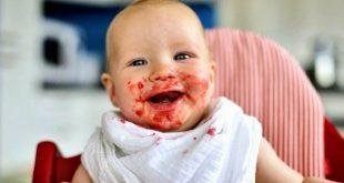 Ăn dặm tự chỉ huy – Baby led weaning