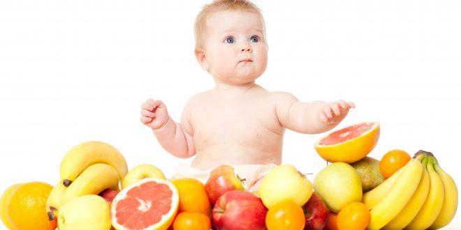 Trẻ 6-12 tháng tuổi nên ăn gì cho đúng - Phần 1