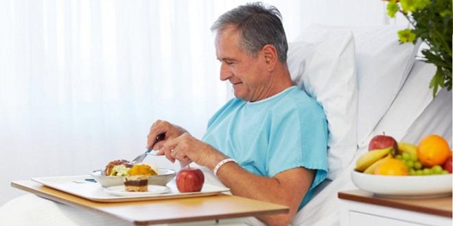 Bồi dưỡng cho bệnh nhân Ung thư - Kỳ 1 Chế độ ăn uống