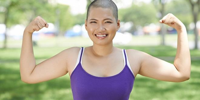 Bồi dưỡng cho bệnh nhân ung thư - Kỳ 3: Bồi dưỡng vận động