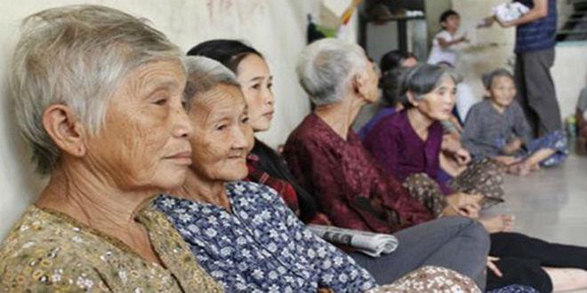 nguy cơ già hóa do hội chứng ít vận động và cách phát hiện sớm