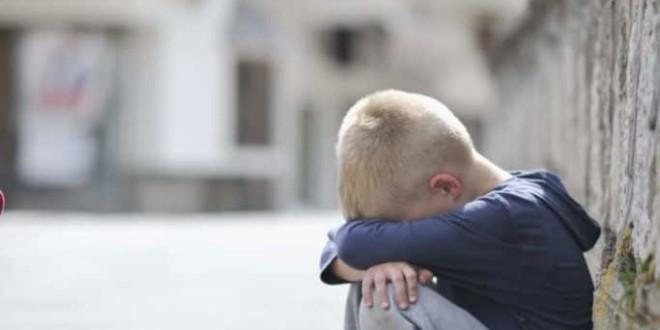 Xâm hại tình dục trẻ em – Những điều nên biết!