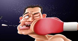 Sơ cứu tại nhà – Làm gì với các răng bị văng ra?