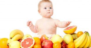 Trẻ 6 - 12 tháng tuổi nên ăn gì cho đúng - Phần 1