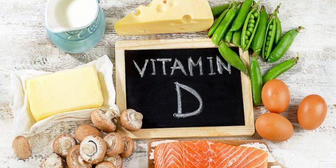 Vitamin D có gây giảm bú, giảm thèm ăn ở trẻ?