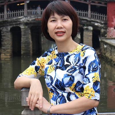TS.BS. Lê Thị Thu Hiền