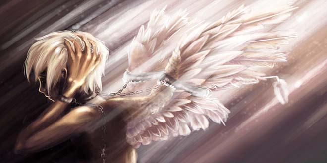 Thiên thần bé nhỏ - Một bài học tâm linh
