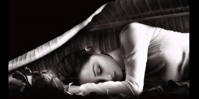 Anh ru Em ngủ - Câu chuyện điều trị tâm linh