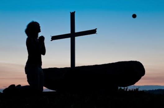 Chữa trị tổn thương tinh thần qua con đường tâm linh