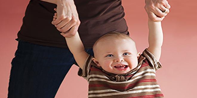 khủy tay bị kéo – Hãy cẩn thận với tay trẻ nhỏ!