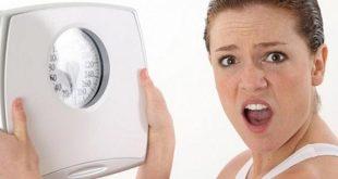 Tăng cân trong thai kỳ