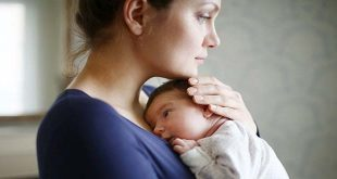 Trầm cảm sau sinh và vai trò của người chồng
