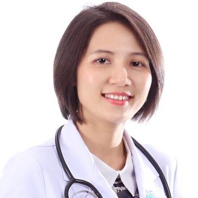 BS. CKI. Bùi Thị Phương Loan