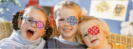Cách điều trị nhược thị
