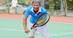 Chiến đấu với bệnh ung thư nhờ thể thao