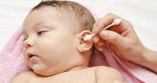 Ráy tai ở trẻ