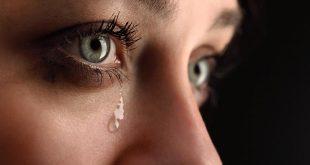 Chảy nước mắt sống