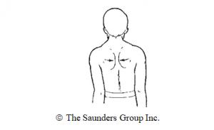 bài tập 2 sau phẫu thuật vú