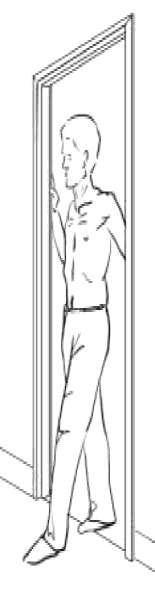 Bài tập 7 giãn cơ ngực 1