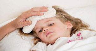 Bệnh vặt ở trẻ em